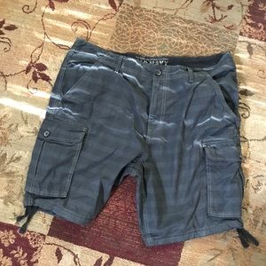 Old Navy Military Cargo Shorts Size 38